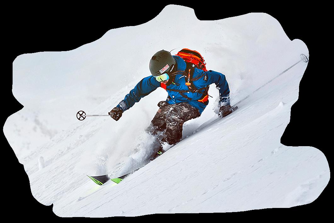 Sporthagleitner - Winterlandschaft, copyrigh Mirja Geh
