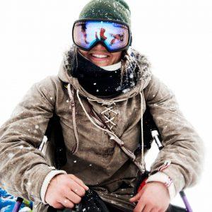 Ane_Enderud_Amundsen_Marke-Sport-Hagleitner-Winter, Winter, Skiurlaub, Marken, Sortiment, Sport Hagleitner, Sportshop, Saalbach Hinterglemm