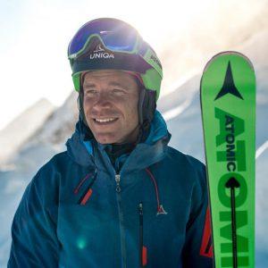 Atomic, Marke Sortiment Winter, Winter, Sortiment, Marke, Sport Hagleitner, Sportshop, Ski, Benni Raich