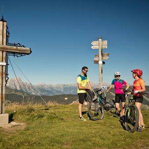Biken in Saalbach Hinterglemm, Bike Verleih, Sport Hagleitner, Sommer, Sommerurlaub, Bike, Rad, Mountainbike, Mountainbiketouren, Bike-Guiding, E-Bike, E-Bike-Tour
