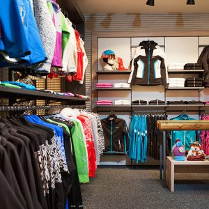 Sportbekleidung, Skibekleidung, Bekleidung, Winter, Sortiment, Jacken, Sportshop, Sport Hagleitner